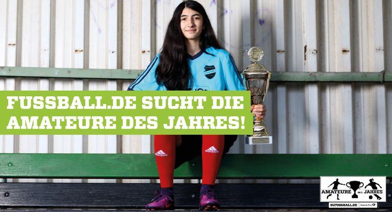 Fussball Verband Mittelrhein Fussballde Sucht Die Amateure Des