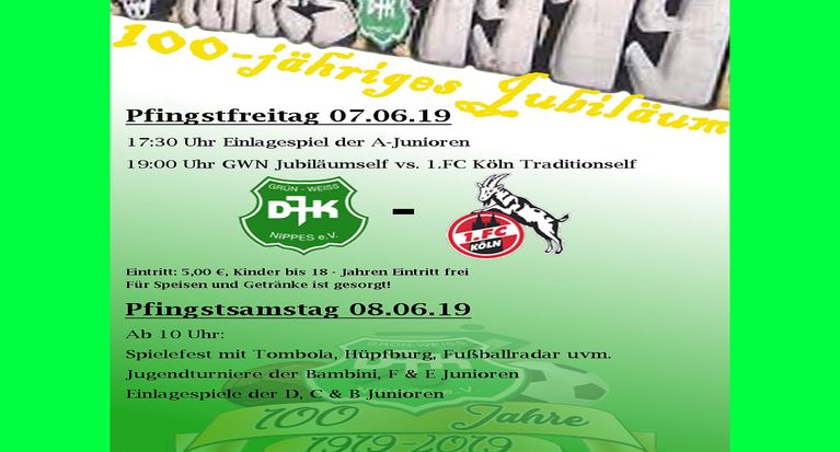 Verband Nippes Weiß MittelrheinDjk Feiert Grün Fussball 1uFKclJ5T3